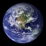 Satelliteglobeeast